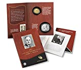 2015 P Presidential Coin & Chronicles Set - Harry...