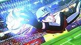 「キャプテン翼 RISE OF NEW CHAMPIONS」の関連画像