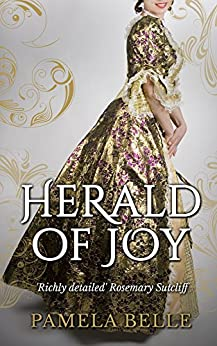 Herald of Joy (Wintercombe Series Book 2) by [Pamela Belle]