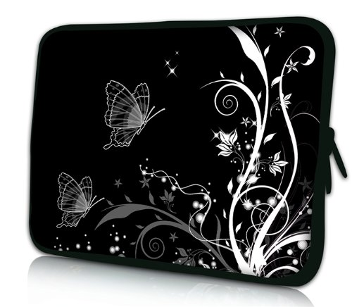 Luxburg® Design bolso funda sleeve carcasa funda protectora de neopreno para tablet...
