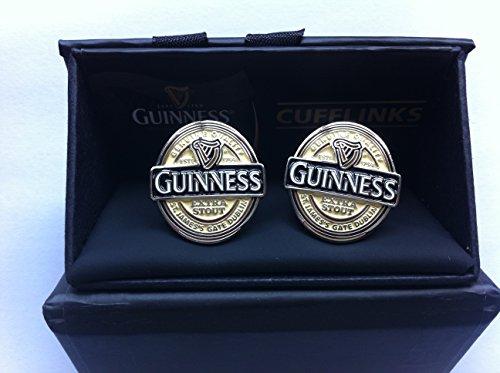 Étiquette Guinness manchette Extra-robuste