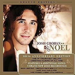 Noël(10th Anniversary Édition)