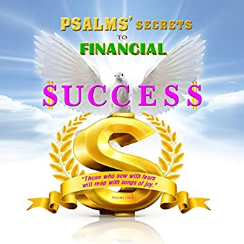 Psalms' Secrets to Financial Success
