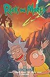 Rick and Morty Vol. 4 (4)