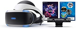 Paquete PlayStation VR Megapack (Lentes de Realidad Virtual