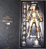 超像可動 ジョジョの奇妙な冒険 第五部 ゴールド・エクスペリエンス 25体限定 スワロフスキーver Amazon マーケットプレイス登録商品