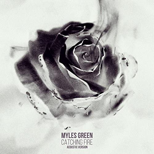 Myles Green