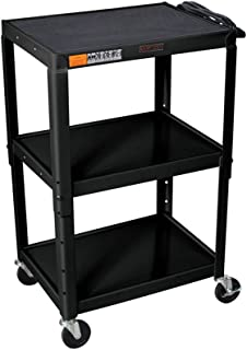 Best cart with electrical outlet Reviews