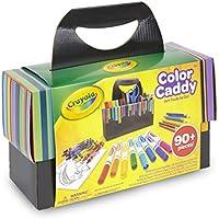 Crayola Art Set Color Caddy for Kids