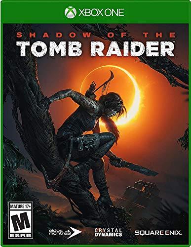 Square Enix Shadow of the Tomb Raider videogioco Xbox One Basic