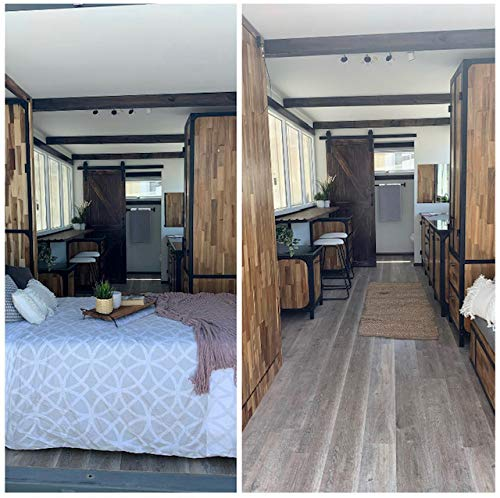 Momoco container home 1 bed 2
