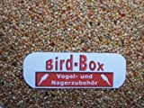 Bird-Box Wellensittichfutter Inhalt 1 kg