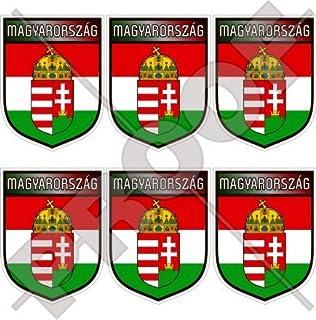 Suchergebnis Auf Für Ungarn Aufkleber Merchandiseprodukte Auto Motorrad