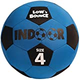 S&S Indoor Soccer Ball (Size 4)