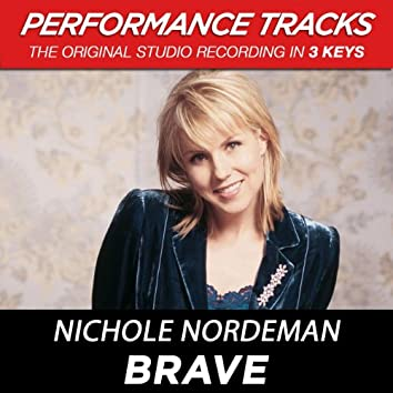 Brave (Performance Tracks) - EP