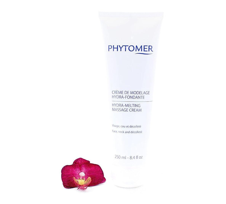 Phytomer Hydra-Melting Massage Cream 250ml/8.4oz (Salon Size)