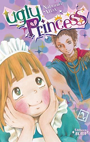 Ugly Princess - tome 2 (02)