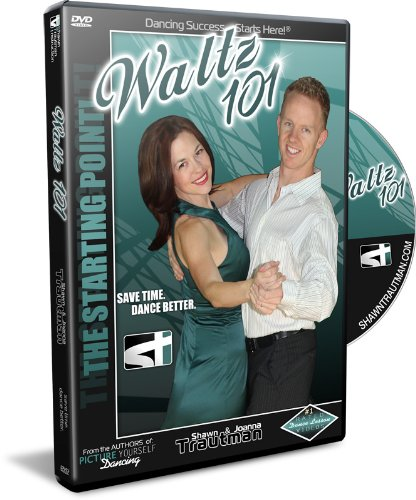 Waltz 101 (Shawn Trautman Dance Instruction)