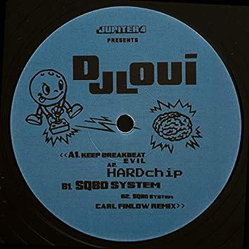 SQ80 System