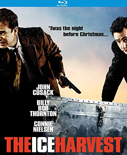 The Ice Harvest [Blu-ray]