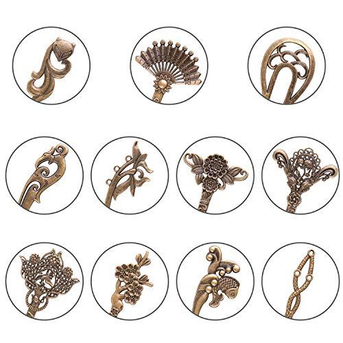 Chinese hair pins _image4