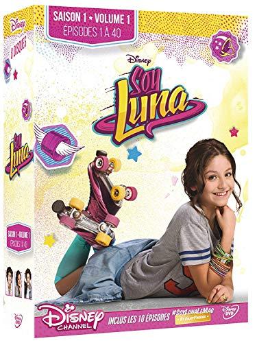 Soy luna, saison 1, vol. 1 [FR Import]