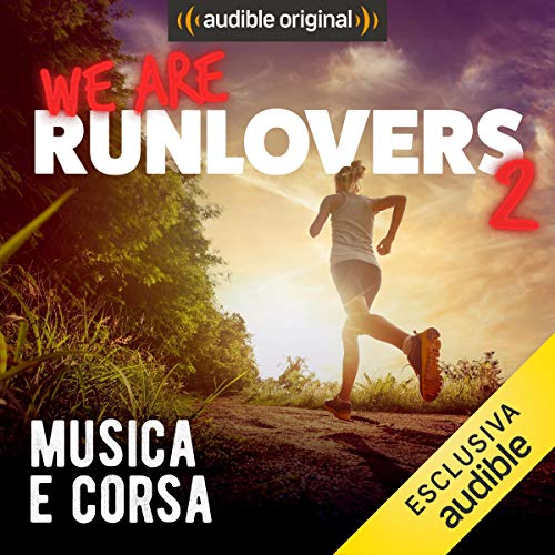 Musica e corsa cover art
