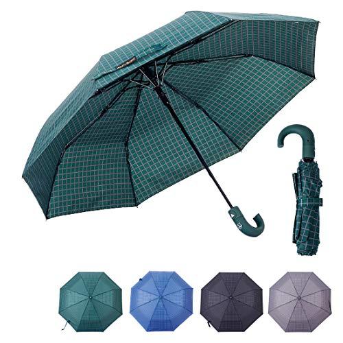 Menghao - Paraguas para Hombre