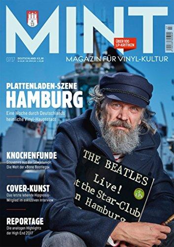 Mint Magazin für Vinyl-Kultur No. 13