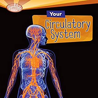 Your Circulatory System audiobook cover art