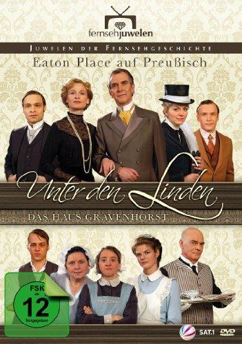 Unter den Linden - Das Haus Gravenhorst (