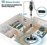 Zoom IMG-1 oneday scopa elettrica con filo