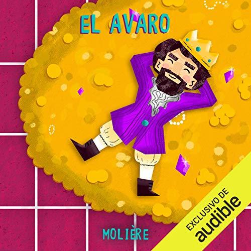 El Avaro [The Miser]  By  cover art