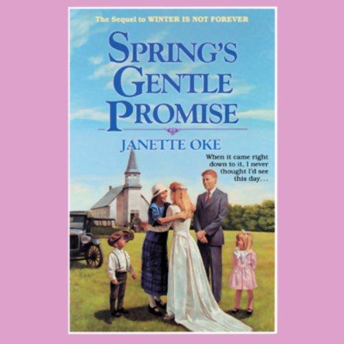 Spring's Gentle Promise  Audiolibri