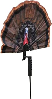 MOJO Outdoors Fatal Fan Turkey Hunting Decoy