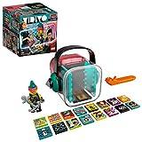 LEGO 43103 VIDIYO Punk Pirate BeatBox Creador de Vídeos Musicales Juguete Realidad Aumentada App Set con Mini Figura
