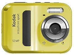 Einweg Unterwasserkamera von Kodak