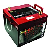 Stinger SPP2250 2250 Amp SPP Series Dry Cell Battery with Protective Steel Case