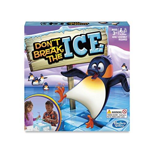 "Hasbro, C20931020""Don 't Break The Ice"", Spiel"