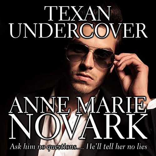 Texan Undercover cover art