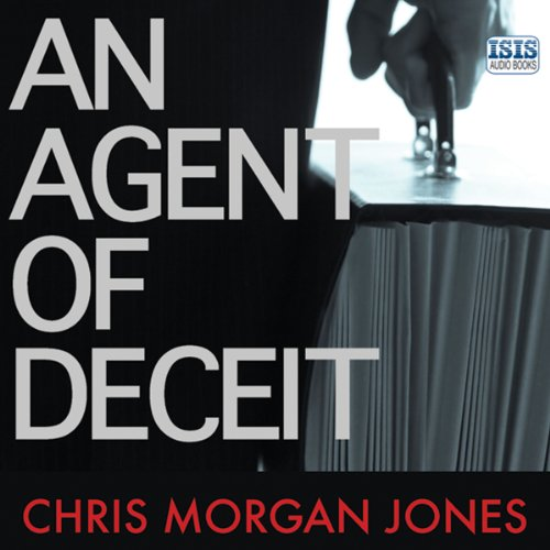 An Agent of Deceit cover art