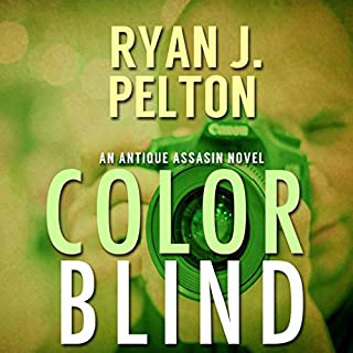 Color Blind cover art
