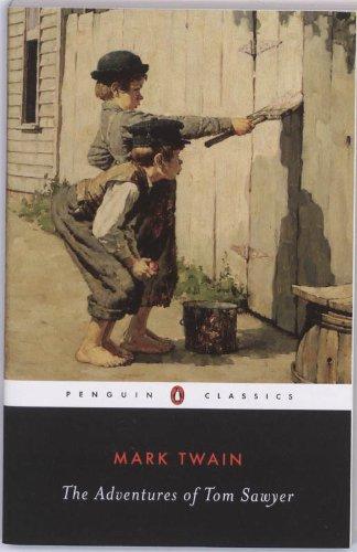 The Adventures of Tom Sawyer (Penguin Classics)の詳細を見る