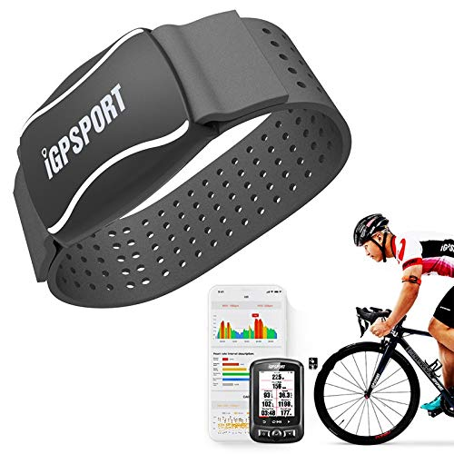 LMIAOM HR60 Ritmo cardíaco Pulsera Smart Monitor de Banda eléctrica Sangre Bicicleta...
