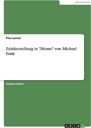 Zeitdarstellung in Momo von Michael Ende