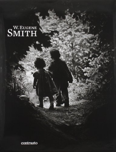 W. Eugene Smith (Libros de Autor)