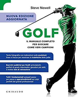 Golf. Il manuale completo
