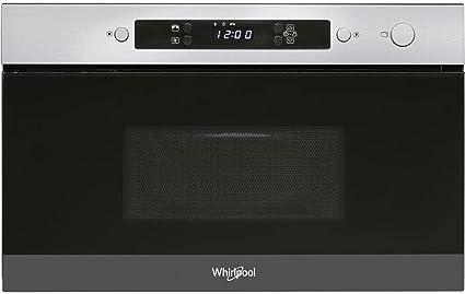Whirlpool - Microondas integrable AMW 4900/IX