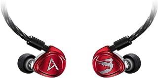 Astell&Kern Diana Earphones - Red