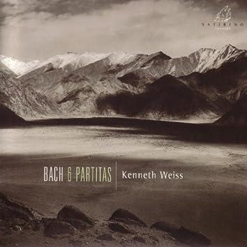 J. S. Bach: 6 Partitas
